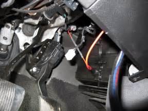 tekonsha custom wiring adapter for trailer brake