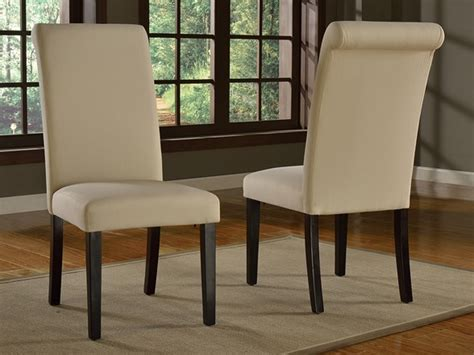 grey parsons chair slipcovers regent slipcover parsons chair set of 2