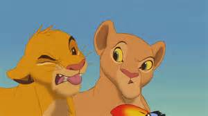 The Brave Little Toaster Blu Ray Lion King Young Nala