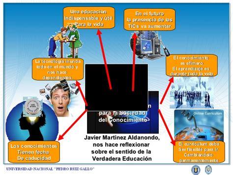 la nueva educacin 8401015707 la nueva educacion para la sociedad del conocimiento