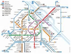 metro and underground maps designs around the world noupe