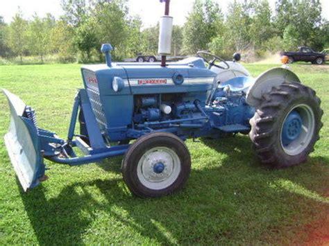 Ford 5000 Tractor Service Repair Shop Manual Workshop 1965