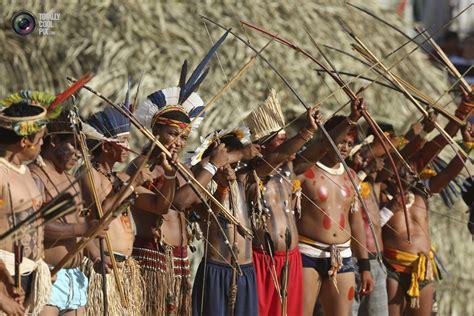фототелеграф 187 xii игры коренных народов южной америки