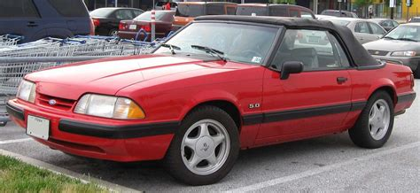 electronic stability control 1989 ford mustang spare parts catalogs ford mustang third generation wikipedia