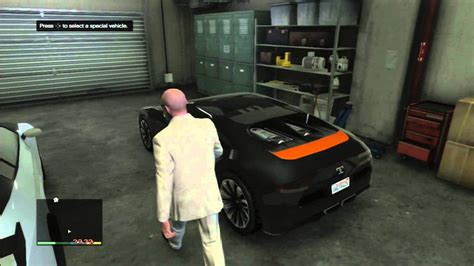 Gta 5 Single Player Garage by Gta Cars Come To Single Player Without Mod Gta 5