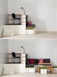 multipurpose furniture for small spaces multipurpose convertible furniture small space solutions