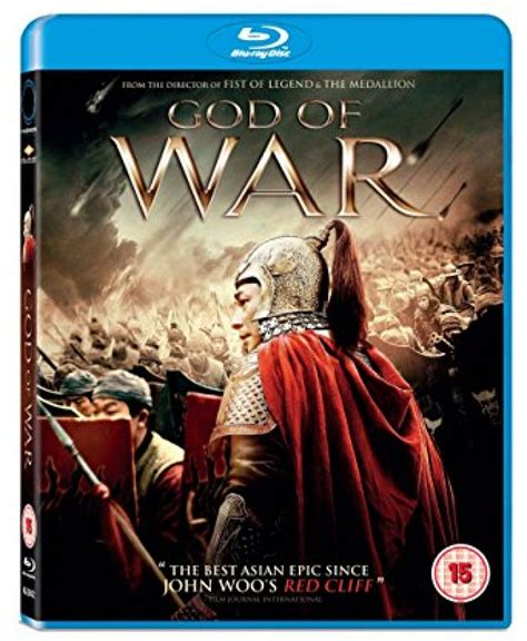 god of war movie review film summary 2017 roger ebert god of war 2017 review my bloody reviews