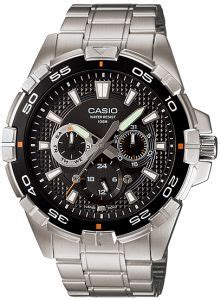 Casio Mtd 1069d 1avdf Stainless Steel casio in watches buy casio in watches in saudi