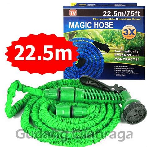 Selang Magic Hose Original jual produk magic hose terbaru di lazada co id