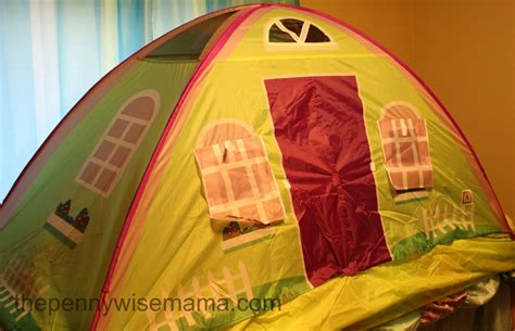 cottage bed tent cottage bed tent by pacific play tents review giveaway