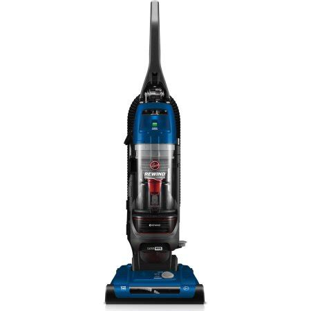 Vacum Ps125 Turbo Canter hoover rewind bagless upright vacuum cleaner uh71013 walmart