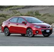 2015 Toyota Corolla  Test Drive Review CarGurus