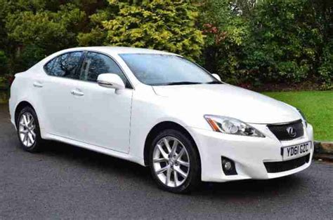 lexus 2011 is 200d 2 2td advance 4dr car for sale