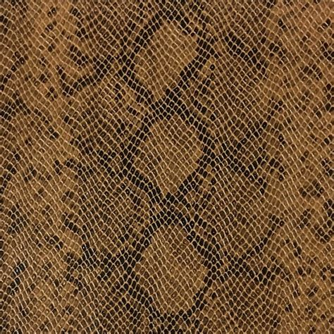 Curtain Fabric Roll York Snake Skin Pattern Embossed Vinyl Upholstery Fabric