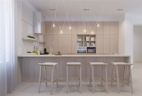 open dining kitchen area bar design minimalist design with soft furnishings that would be