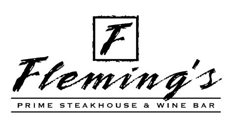 flemings steak house flemings steakhouse logo www imgkid com the image kid has it