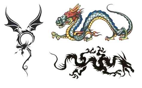 dragon tattoo stencil designs tattoos stencils 1