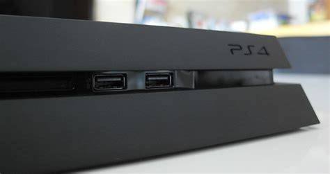Ps3 160 Gb Port 4 Usb three ways to update your playstation 4