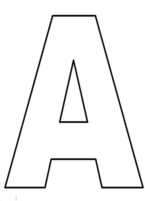 moldes de letras grandes para imprimir recortar moldes de letras grandes para imprimir junho 2018