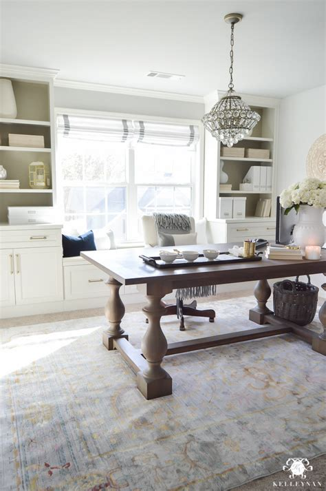 kitchen office furniture home office furniture ideas simple details my favorites one room challenge linking