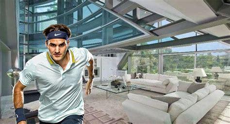 Roger Federer House by Roger Federer S New Glass House 2015 Inside Outside