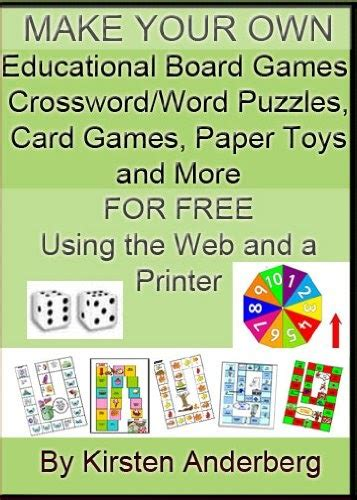 how to make your own card using word template gerber start formula make your own educational board