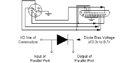 blocking diode orientation correct diode orientation 28 images blocking and by passing diodes robo world how they are