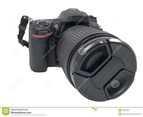 digital lens reflex digital single lens reflex royalty free stock