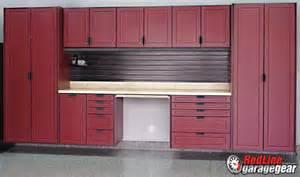 Garage Cabinets Tulsa Tulsa To Be Next Target For Local Redline Garagegear