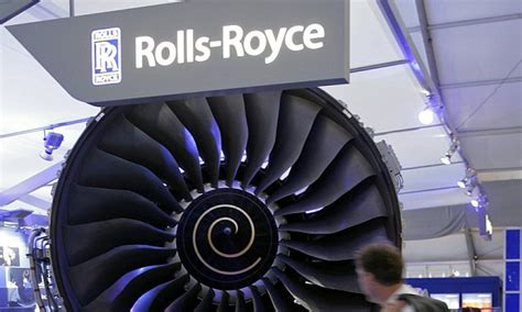 Rolls Royce Pension Rolls Royce Set To Report Dip In Profits Amid Fears That