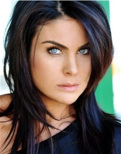 days of our lives actresses hairstyles who is nadia bjorlin star no star is nadia alexandra