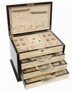boite 224 bijoux carthage boites en bois avec des tiroirs