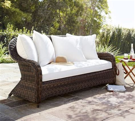 pottery barn upholstery sale pottery barn outdoor furniture sale save 30 on outdoor