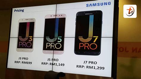 Samsung J7 Hitam Samsung Galaxy J5 Pro And J7 Pro Price To Be Reduced