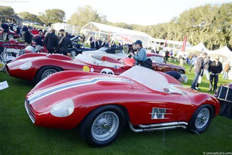 maserati 350s 1956 maserati 350s images conceptcarz com