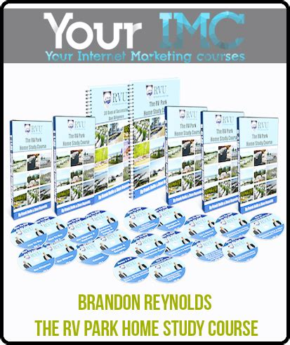 brandon the rv park home study course traders