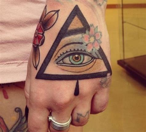 3rd tattoo designs 40 the third eye designs for boys and