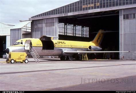 vh ipf mcdonnell douglas dc 9 33 cf independent air freight t lea jetphotos