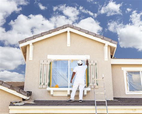 House Painting Services | residential and exterior house painting services by wall works