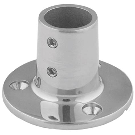 stainless steel fittings f14 0039 stainless steel base rail fitting 90