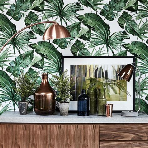 Decoration Interieur Tropical by 17 Best Ideas About Tropical Interior On