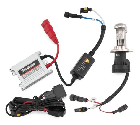 hid lights for bike master hid headlight conversion kit 10 6 99 off