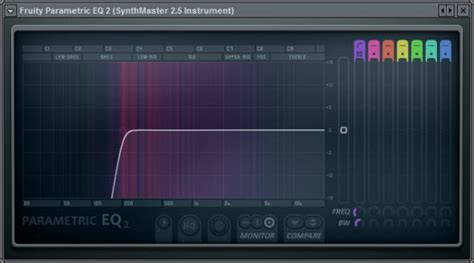high pass filter eq mixing tip use high pass filter to clean up your mix