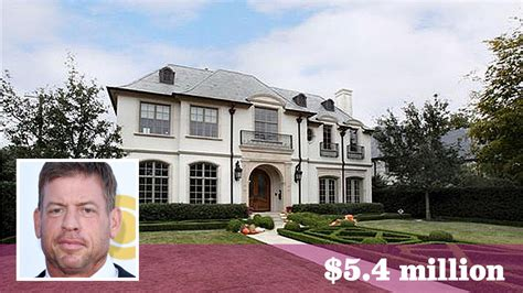 troy aikman house troy aikman sells dallas area home for 5 4 million la times