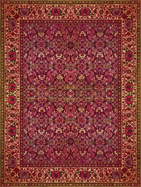 tappeto persiano prezzi struttura tappeto persiano ornamento astratto modello