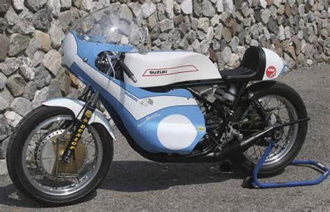 Suzuki Tr500 Suzuki Tr500 Replica