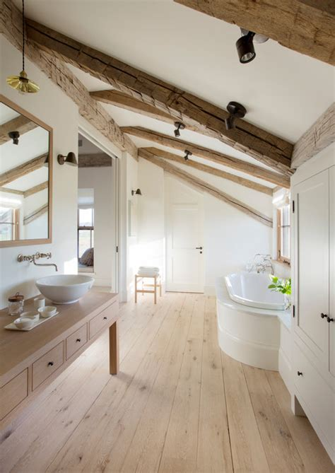 bathroom wood ceiling ideas bathroom sloped ceiling design ideas