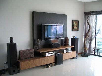 tv room furniture wall mounted tv furniture in small living room design