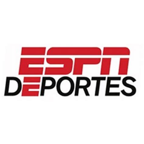 calendario deportivo de tv deportesonline espn canal de deportes en espa 241 ol partidos en vivo