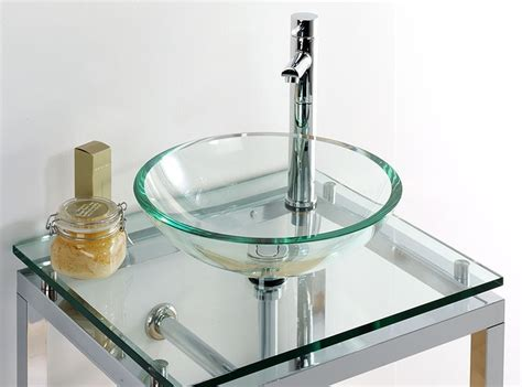 bathroom glass basins 53 best images about little drops of water make the